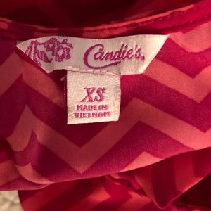 Candie's Dresses - 🍭 Candies red dress